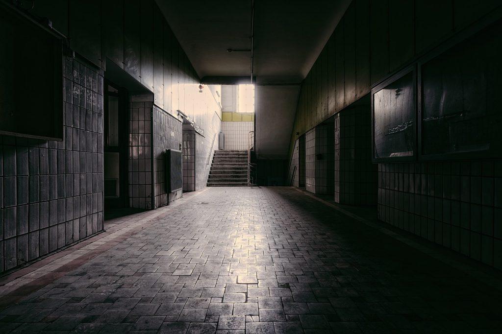 Floor Hallway Corridor Foyer House - Tama66 / Pixabay