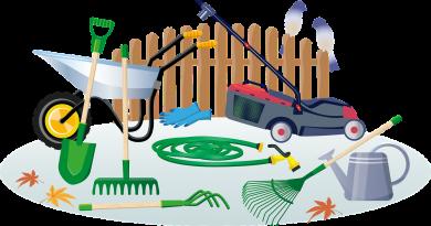 Gardening Tools Icon Icon  - dandelion_tea / Pixabay