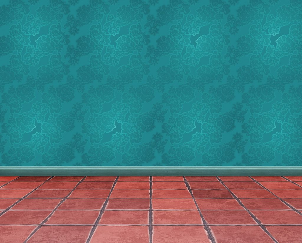 Space Empty Stone Floor Floor Tiles - DarkmoonArt_de / Pixabay