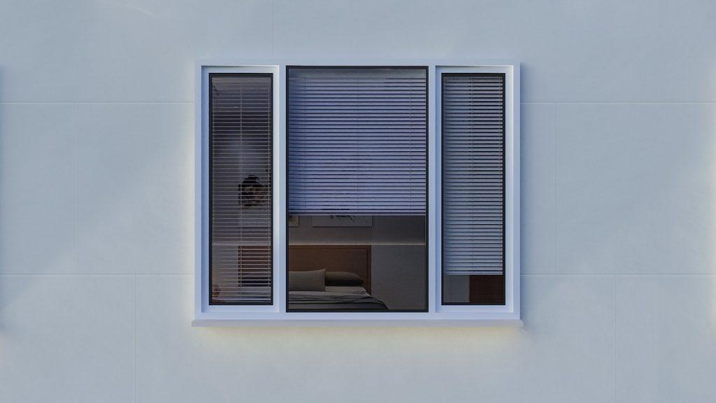 Window Blinds Home Room Design  - MrGraphix79 / Pixabay