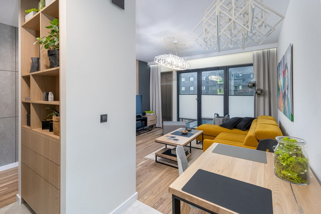 Apartment Housing Interior Home - promofocus / Pixabay