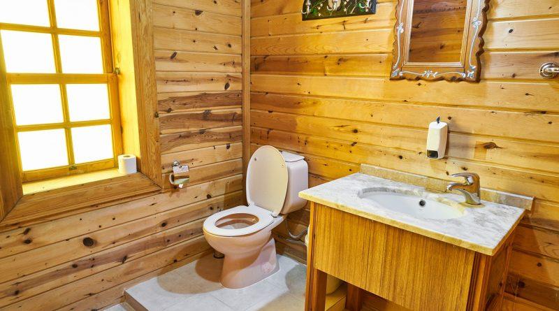 Bathroom Toilet Wood  - Engin_Akyurt / Pixabay