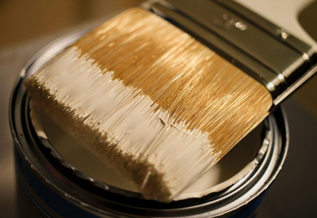 Brush Paint Box Lacquer Box Color - Carola68 / Pixabay