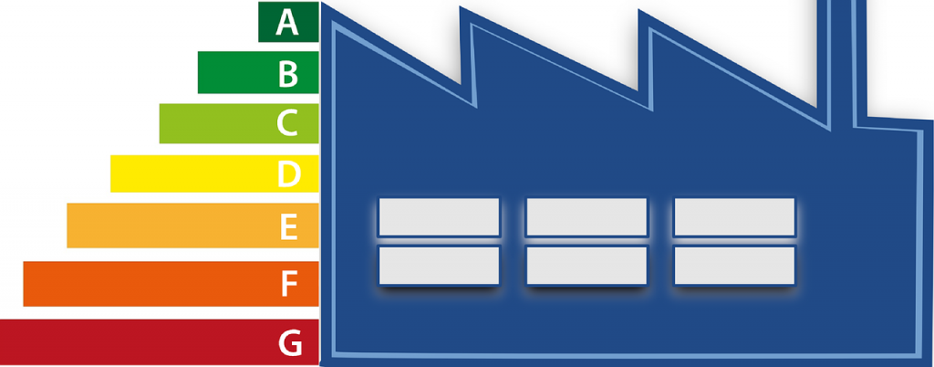Energy Saving Energy Label - MVOPro / Pixabay