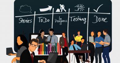 Kanban Work Process Organize Work  - geralt / Pixabay