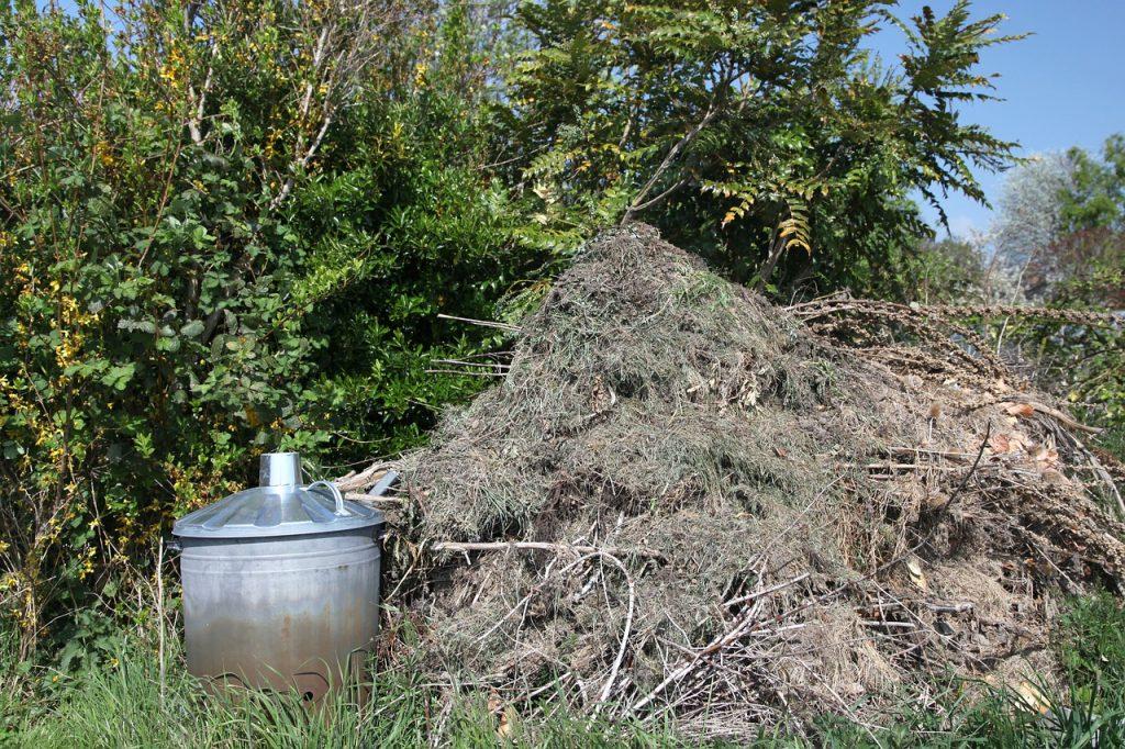 Lockdown Home Compost Composting - jag2020 / Pixabay