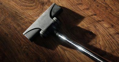 Vacuum Cleaner Vacuuming Cleaning  - jarmoluk / Pixabay