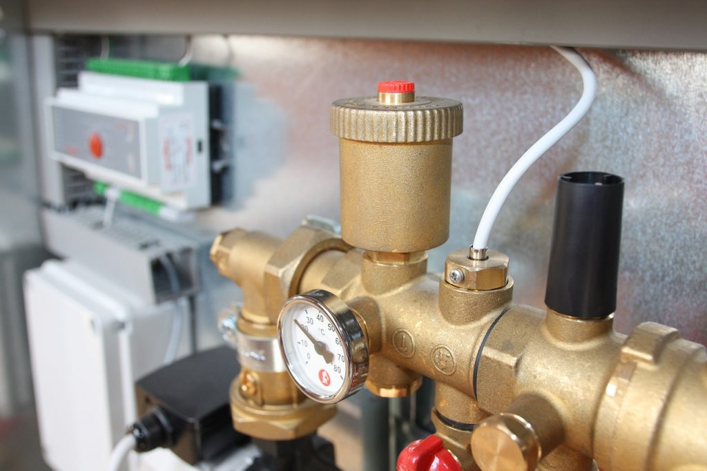 Valve Brass Heating Pump Plumber  - krenok43 / Pixabay