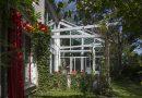 Winter Garden Glass Canopy House  - Masson-Wintergarten / Pixabay